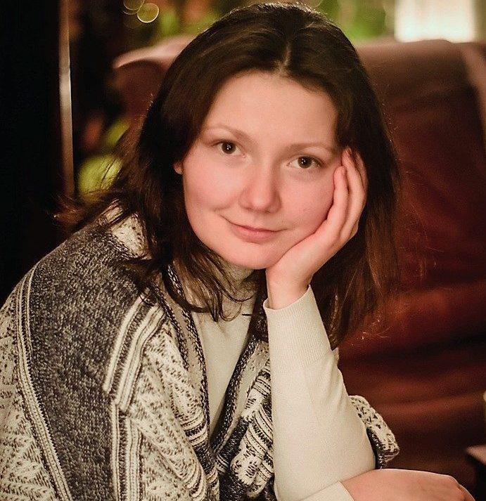 Irina Sadovnikova traductrice russe
