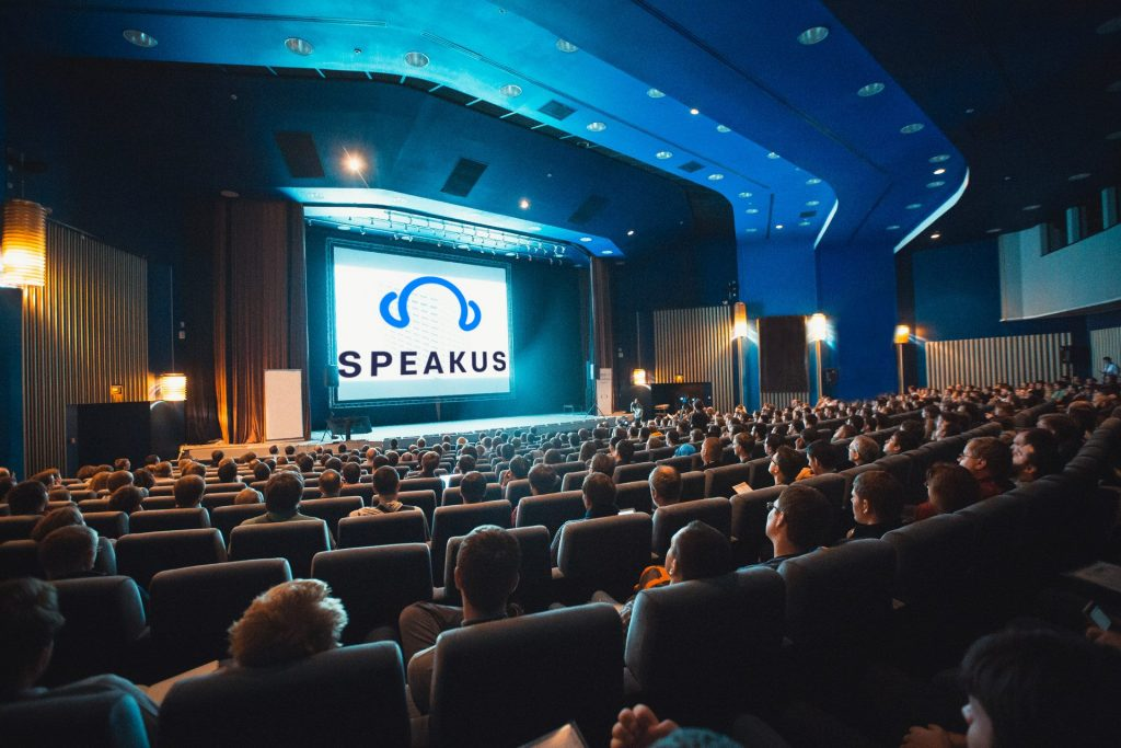 SPEAKUS INTERPRETARIAT